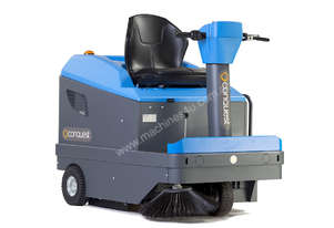 Conquest PB106 FLOOR SWEEPER
