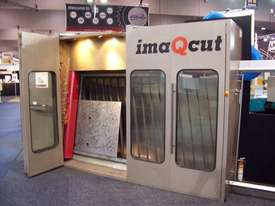 imaQcut 8.4s Vertical Plasma Cutter- Ex Demo Model - picture0' - Click to enlarge