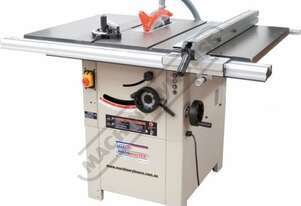 ST-254 Table Saw 560 x 800mm Cast Iron Table Ø254mm Saw Blade