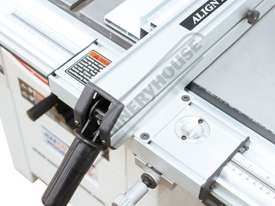 ST-254 Table Saw  Ø254mm Blade Diameter - picture3' - Click to enlarge