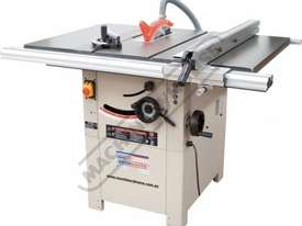 ST-254 Table Saw  Ø254mm Blade Diameter - picture0' - Click to enlarge