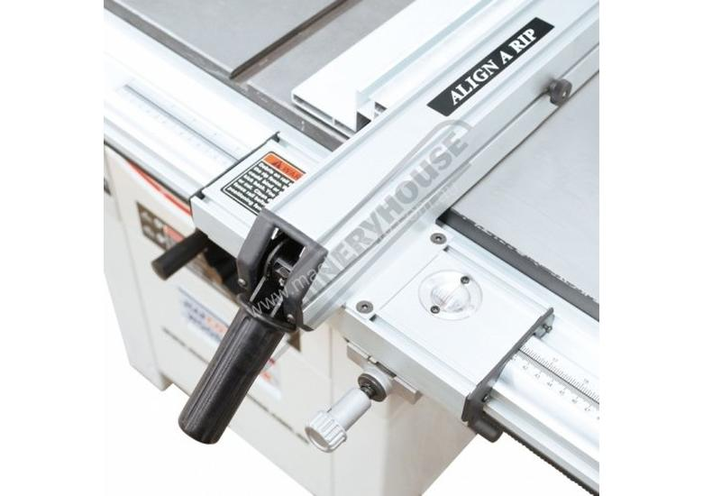 ST-254 Table Saw  Ø254mm Blade Diameter