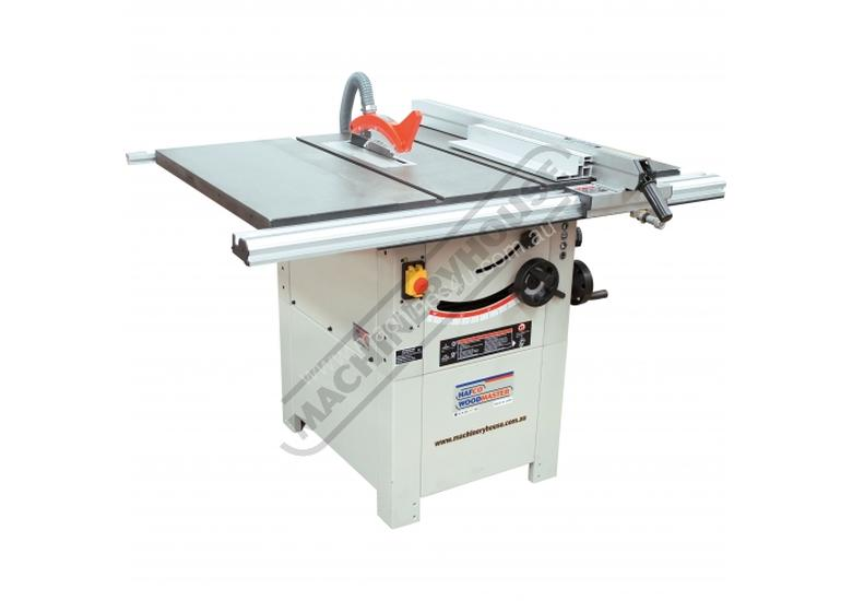 New Hafco Woodmaster St 254 Table Saws In Northmead Nsw