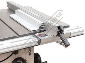 ST-254 Table Saw Ø254mm Max. Blade Diameter - picture4' - Click to enlarge