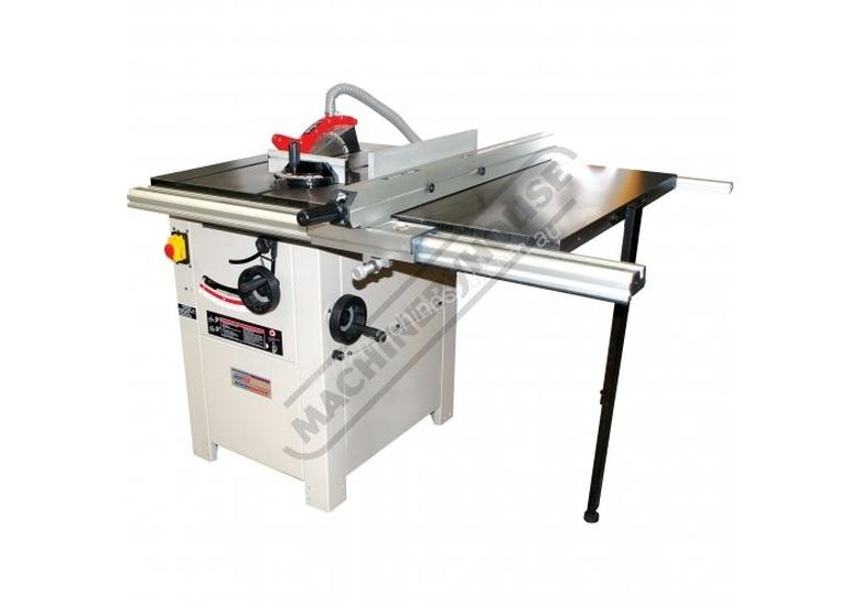 ST-254 Table Saw Ø254mm Max. Blade Diameter