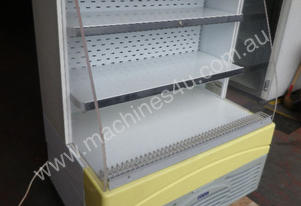 Second hand Intercold Display Fridge