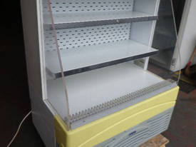 Second hand Intercold Display Fridge - picture0' - Click to enlarge