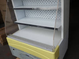 Second hand Intercold Display Fridge - picture3' - Click to enlarge