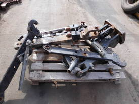 jcb fastrac linckage arms new , 2 sets