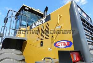 Active Machinery AL958E Wheel Loader