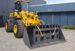 Active Machinery 19.5 Tonne AL958E Wheel Loader