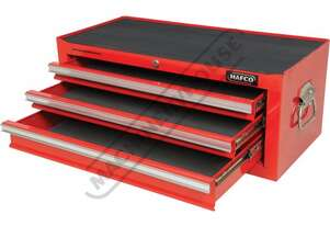 TCH-3DE Trade Series Tool Chest Extension 3 Drawers 670 x 315 x 265mm