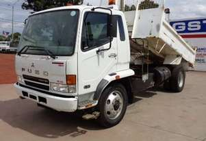 Fuso 2007   FK Fighter 7