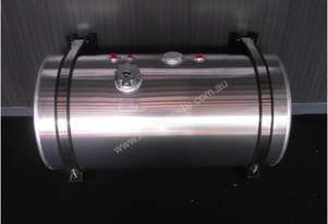 NEW ALLOY FUEL TANK - SUIT SMALL TRUCK