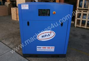 Sale - VSD 20hp / 15kW Rotary Screw Air Compressor