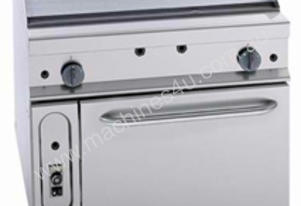 FAGOR Gas Oven 850mm Fry Top FTG9-11L