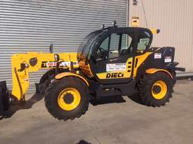 DIECI heavy capacity 70.10 FOR HIRE - picture0' - Click to enlarge