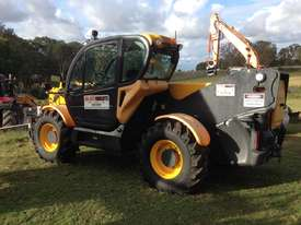 DIECI heavy capacity 70.10 FOR HIRE - picture1' - Click to enlarge