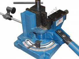 UB-100H Heavy Duty Bar Bender - picture0' - Click to enlarge