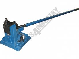 UB-100H Heavy Duty Bar Bender - picture2' - Click to enlarge