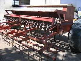 Napier 423 Culti Seeders Seeding/Planting Equip - picture4' - Click to enlarge