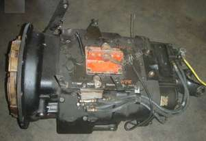 Eaton Roadranger Parts and Gearboxes