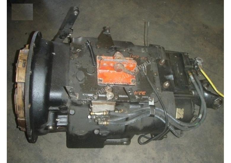 Used eaton Eaton Roadranger Parts and Gearboxes Truck