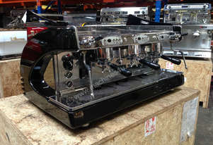 Synchro Espresso Coffee Machine