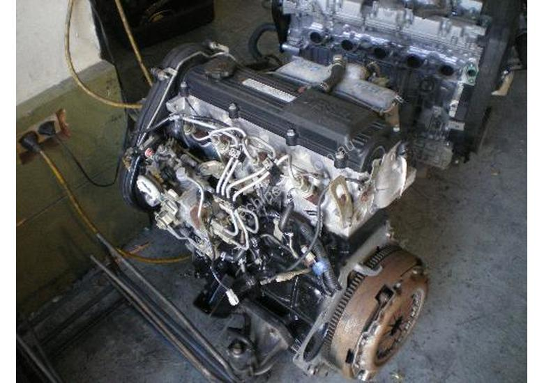 Used 2002 Ford Econovan Diesel Engines in , - Listed on