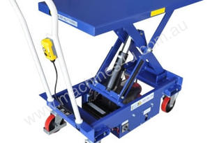 Electric Scissor Lift Table 1000kg