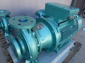 Southern Cross 100x65-200/216 Electric Motor Pump - picture0' - Click to enlarge