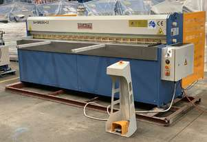 SM-EMS2500-3.2 ELECTROSHEAR - BEST AROUND!