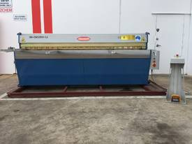 SM-EMS2500-3.2 ELECTROSHEAR - BEST AROUND! - picture18' - Click to enlarge