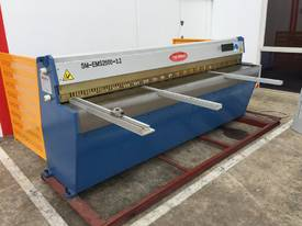 SM-EMS2500-3.2 ELECTROSHEAR - BEST AROUND! - picture0' - Click to enlarge