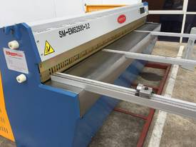 SM-EMS2500-3.2 ELECTROSHEAR - BEST AROUND! - picture5' - Click to enlarge