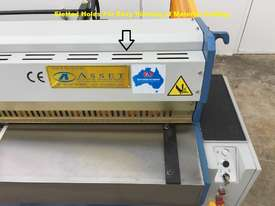 SM-EMS2500-3.2 ELECTROSHEAR - BEST AROUND! - picture4' - Click to enlarge