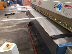 SM-EMS2500-3.2 ELECTROSHEAR - BEST AROUND! - picture17' - Click to enlarge
