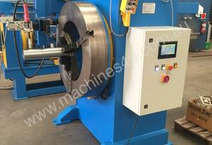Automatic circumferential/seam Welding Machine