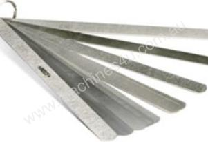 INSIZE 20 PC METRIC IN46050202 FEELER GAUGE 300MM