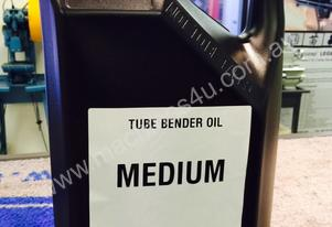 Tube Pipe Bending Lubrication Oil