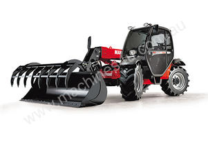 Manitou MLT-X 627 T Compact