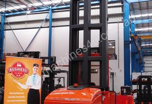 BT Business Class Articulated Turret Forklift - Sydney