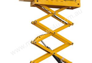 Haulotte Optimum 8 Scissor Lift