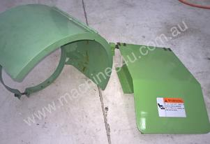 Quality Machine Tools safety guards for machines