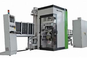 Biesse Brema Vektor 15 Vertical Panel Processing