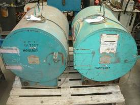 ELECTRODE DRYING OVENS - picture1' - Click to enlarge