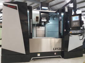Pinnacle LV-126 VMC -  1400mm x 610mm - picture14' - Click to enlarge