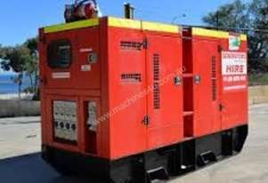 Deutz Fahr 100 KVA Generator for Hire
