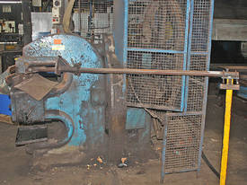 Powered 3 Phase Mechanical Bar Shear 16 Inch Heavy - picture0' - Click to enlarge