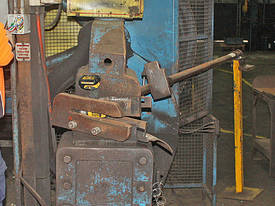 Powered 3 Phase Mechanical Bar Shear 16 Inch Heavy - picture2' - Click to enlarge